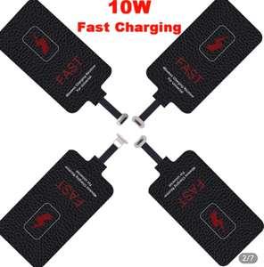 Универсальное зарядное устройство OUDNEAS 10 Вт