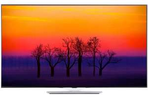 Телевизор LG OLED65B8SLB Smart TV