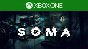 [Xbox one] SOMA