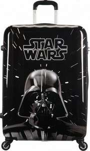 Чемодан Star Wars by American Tourister, Пластик, 55 см, 62,5 л