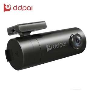 Автомобильный видеорегистратор DDPai Mini 1080P WDR за 38.99$