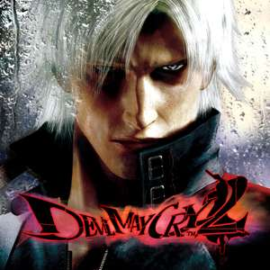 [Nintendo Switch] Распродажа серии игр Devil May Cry (напр. Devil May Cry 2)