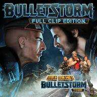 [PS4] Bulletstorm: Full Clip Edition Duke Nukem Bundle