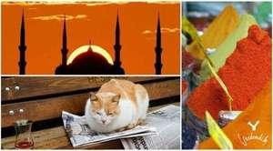 Неделя в Стамбуле из Москвы за 13700 рублей с человека