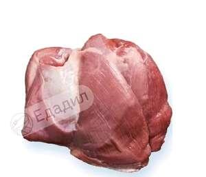 [Мск] Филе бедра индейки, кг