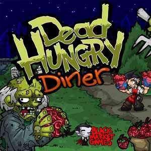 [PC] Dead Hungry Diner бесплатно