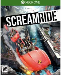 [Xbox One] Scream Ride