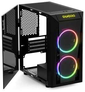 Компьютерный корпус GAMDIAS TALOS E1