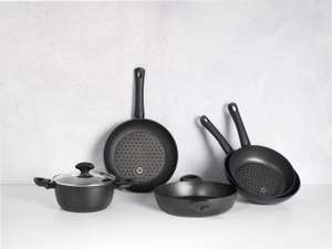 Посуда TVS серии DIAMANTE (напр. Сковорода 26 см) + клубные скидки