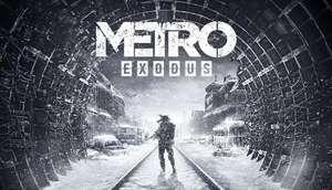 [PC] Metro Exodus