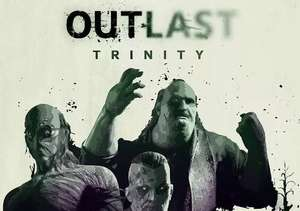[PC] Outlast Trinity