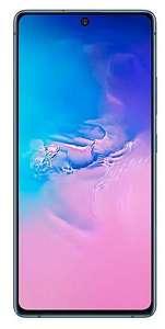 Смартфон Samsung Galaxy S10 Lite 6/128GB синий (SM-G770FZBUSER)