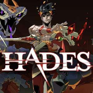 [PC] Hades и другие игры Supergiant Games