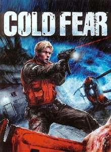 Cold Fear и другие игры былой юности