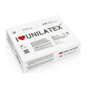 Презервативы Unilatex 144 шт.