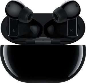 Bluetooth-гарнитура Huawei FreeBuds Pro MermaidTWS, черный