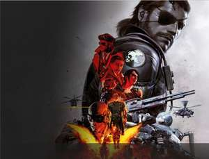 [PS4] Metal Gear Solid V: The Definitive Experience