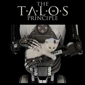 [PC] Игры до 60 рублей в Steam, например, The Talos Principle
