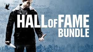 Hall of Fame Bundle