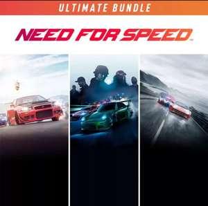 [Игра PS4] Need for Speed™: Уникальный набор