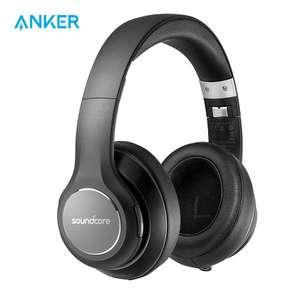 Беспроводные Накладные наушники Anker Soundcore Vortex С 20H, Bluetooth 4 c 11.11
