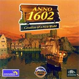 ANNO 1602 Бесплатно в Uplay