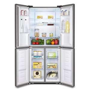 Инверторный холодильник RQ515N4AD1 394 л на Tmall 11.11