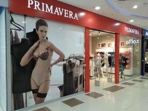Скидки 20% в интернет-магазине и 25% в оффлайн магазине Primavera