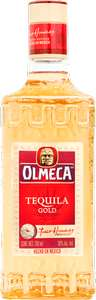 Текила OLMECA Gold Supreme 38%, 0.7л, Мексика, 0.7 L