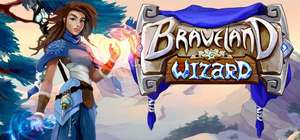 [Android] Braveland Wizard