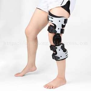 Бандаж на колено OA для левого и правого сустава при артрите