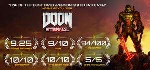 [PC] Doom Eternal