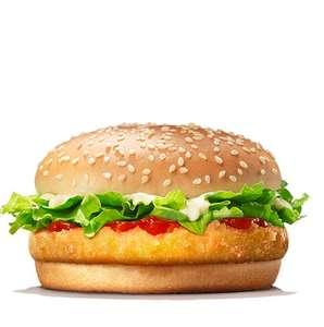 Чизбургер или Чикенбургер в Бургер Кинг за 1₽ при покупке Axe Effect в Пятерочке