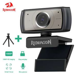 Веб-камера REDRAGON GW900