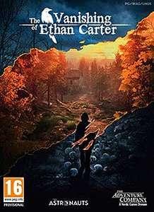 [PC] The Vanishing of Ethan Carter