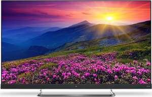 """[СПб и др.] Телевизор 65"""" TCL L65C8US, 4k, 60 Гц, HDR 350 нит, контраст 5000:1"""
