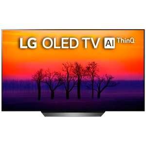 """[Краснодар и др.] Телевизор 55"""" LG Oled55B8PLA 4K SmartTV"""