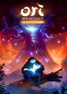 [PC] Ori and the Blind Forest: Definitive