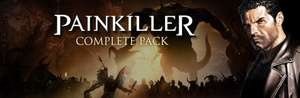 [PC] Painkiller Complete Pack