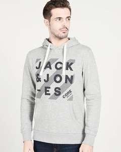 Мужская толстовка Jack&Jones (размеры S-XL) + еще варианты на распродаже