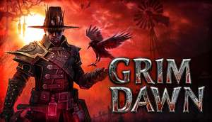 [PC] Grim Dawn