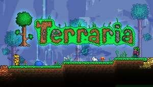 [PC] Terraria