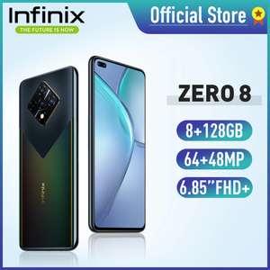 Смартфон Infinix ZERO 8 (8/128 Гб)
