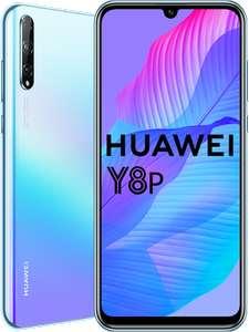 Смартфон Huawei Y8p 128GB - выгодный комплект от Билайн (9990 при выполнении условий в описании)