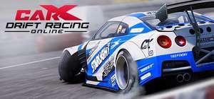 Симулятор CarX Drift Racing Online