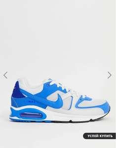 Кроссовки Nike Air Max (размеры 42 - 44,5)
