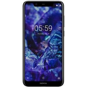 [Владивосток] Смартфон Nokia 5.1 Plus