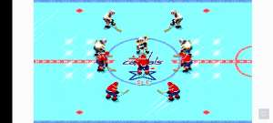 Игра NHL™ 94 REWIND (для тех у кого предзаказ NHL 21)