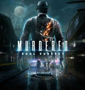 [XBOX] Murdered: Soul Suspect
