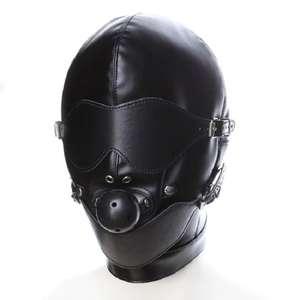 Повязка на голову с кожаным подкладом